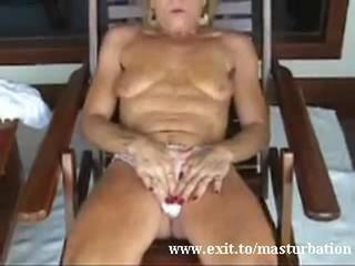 Мастурбация И Оргазм 55 Лет Бабушка Ванда