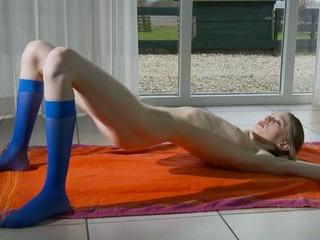 Голубые Носки И Анорексигенное Мохнатые Киски