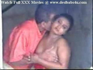 Индийский Mallu Актриса Ванная Комната Секс-Скандала