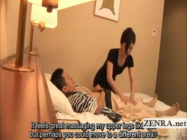 Субтитры Японии Мастурбация Перед Менструации Массажистка