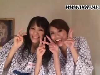 Японская Девушка 214 Clip4