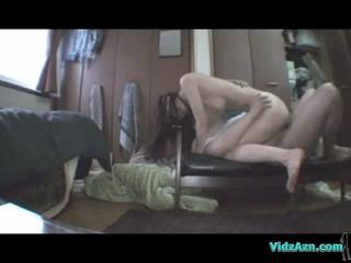 Азиатские Девушки В Трусики Трахал Ее Бойфренд Секс В Спальне