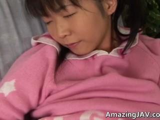 Милые Азиатская Школьница Мастурбирует Видео