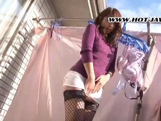 Японская Девушка 205 Clip1