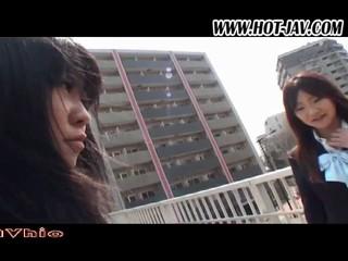 Японская Девушка 20 Clip1