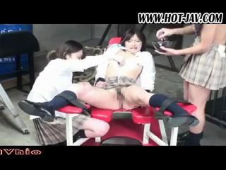 Японская Девушка 20 Clip2