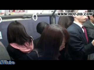 Японская Девушка 19 Clip1