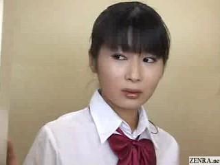 Голый В Школе Японских Школьниц Под Наблюдением