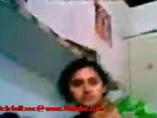 Индийская Девушка С Заказчиком