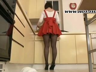 Японская Девушка 199 Clip1