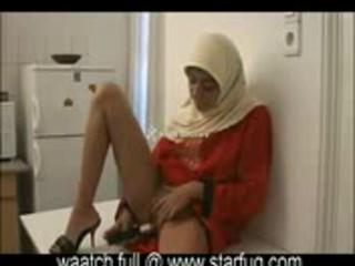 Мусульманские Девушки Стороны Практике