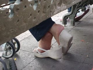 Откровенные Shoeplay 54