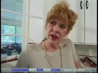 Секси Бабушка Читы Снова