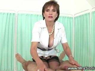 Рогоносцы Жена Играет Медсестра