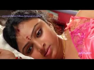 Сексуальный Индийского Горячей Mallu Реального Тетеньки Секс В Их Дом 3.....