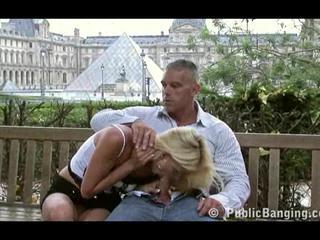 Горячая публичный Секс В Лувре В Париже Часть 1 ОЧЕНЬ КРУТО