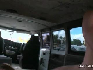 Nympho Ударил Google В Секс-Автобус