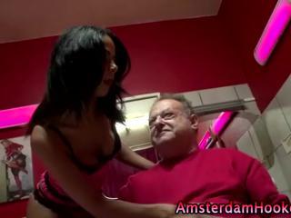 Сексуальные Голландский Hooker Рывков Турист