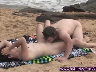 Элитные Секс На Пляже
