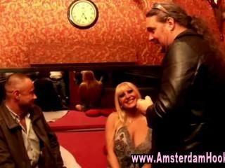 Реальный Евро Проститутка Полосы И Минет