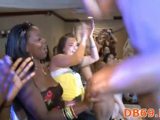 Девочки Сходят С Ума На Танцующего Медведя Экипажа