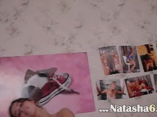 Секси Стриптиз Французского Подруга Наташа