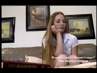 Подросток Едет Парень