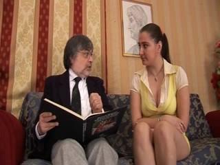 Пухлые Дочь Из Норвегии Табу Семьи BBw Секс С Грязными Старый Дядя
