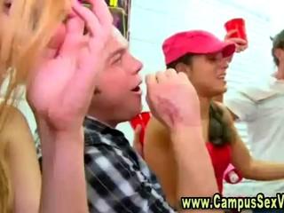 Колледж Подростков Реальных Любительских Ебать Высосать Оргии