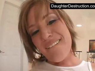 Подросток Дочь Злоупотребления