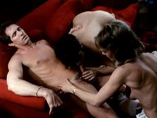 Эрик Эдвардс И МАИ Лин В Горячей 80-х 3-ходовой Секс