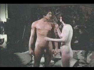 Винтаж 70-Секс W Эрик Эдвардсcj Лэнгкристалл Synkболее