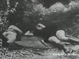 Сельских FFM Винтаж С 1930 г.