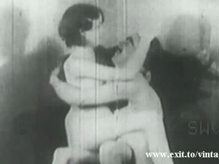 1929 Винтаж С Шерстью Кейт Приятно Дик
