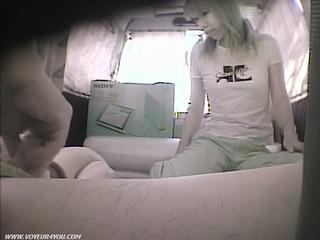 Spycam Секс В Машине