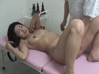 Японский Voyeur Азии
