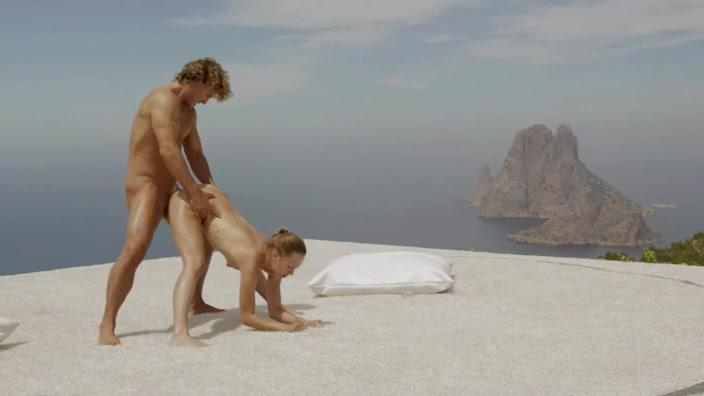 Потрясающие Искусство Йоги В Небо