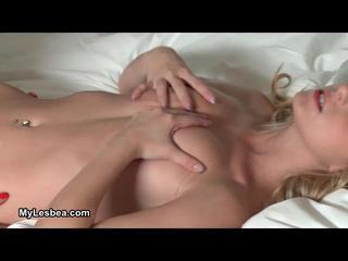 Сексуальная Блондинка Милая Схожу С Ума Довести Ее