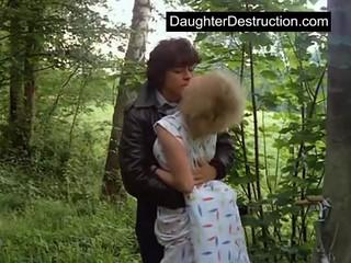 Дочь Насилию