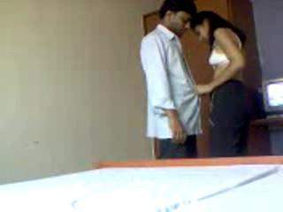Сексуальный Srujana Имеющих Секс С Ней BF ...